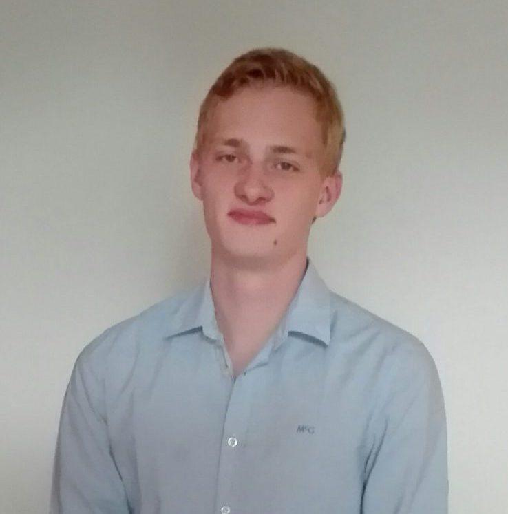 Computerstudent zoetermeer