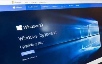 Internetprobleem na Windows 10 update? Snel opgelost.