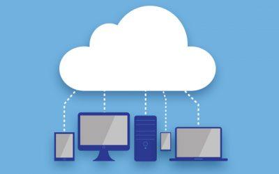 Aan de slag met Cloud Backup