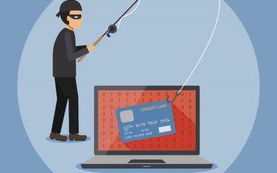 Trap niet in phishing mails met deze handige checklist