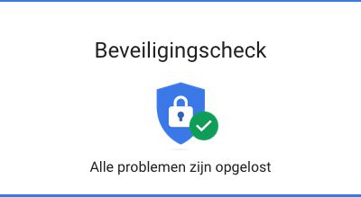Is uw e-mail voldoende beveiligd? Zo doet u een beveiligingscheck voor uw Google account
