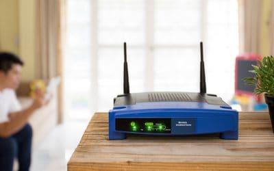Een goed wifi-signaal? Gebruik eens een blikje!
