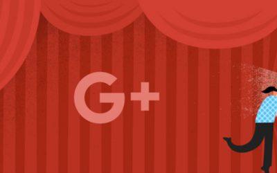 Google+ stopt 2 april: wat betekent dit voor u?