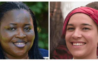 Kunt u een echt gezicht van een nep gezicht onderscheiden?