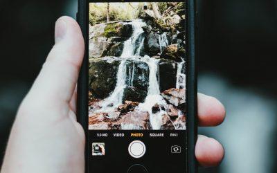 Zo maakt u de beste foto's met uw smartphone
