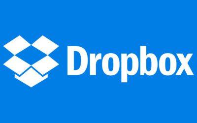 Wat is dropbox?